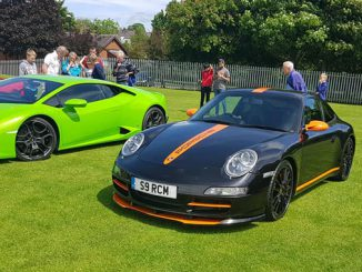 Harrogate Car Enthusiasts