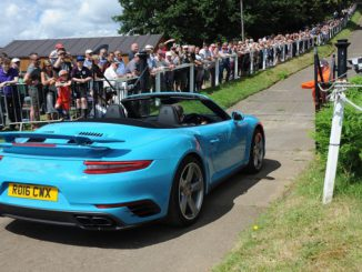 Brooklands Museum 'Supercar Saturday' Saturday 28th July 2018