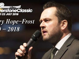 Henry Hope-Frost
