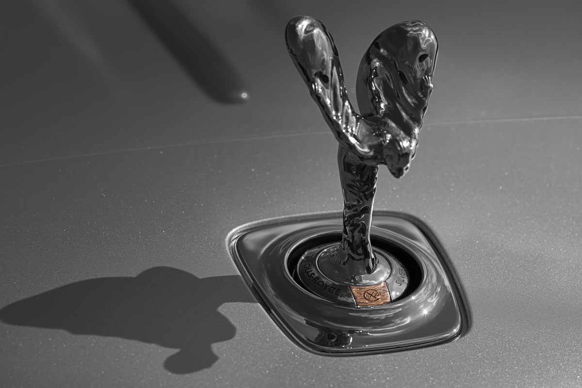 Rolls-Royce 'Silver Ghost Collection'