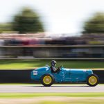 Goodwood Revival 2018