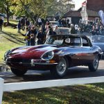 E-Type UK Chassis 54