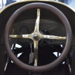 Model T Golden Ford