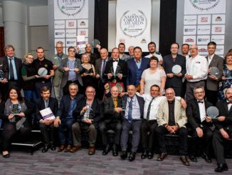 National Car Club Awards
