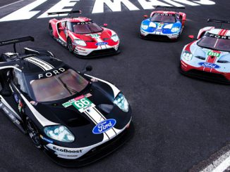 Ford - Le Mans