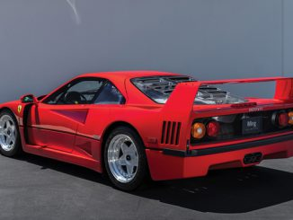 Ming Collection -Ferrari F40