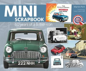 Mini Scrapbook - 60 years Of A British Icon Review