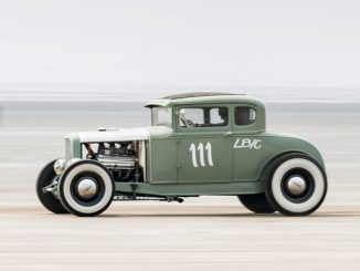London Concours - Speed of Sand
