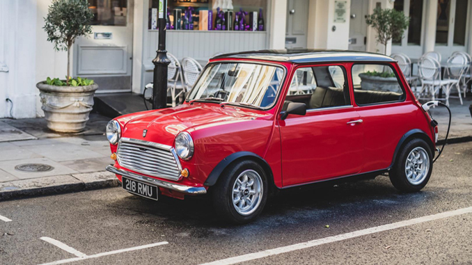 Classic EV Mini Kit
