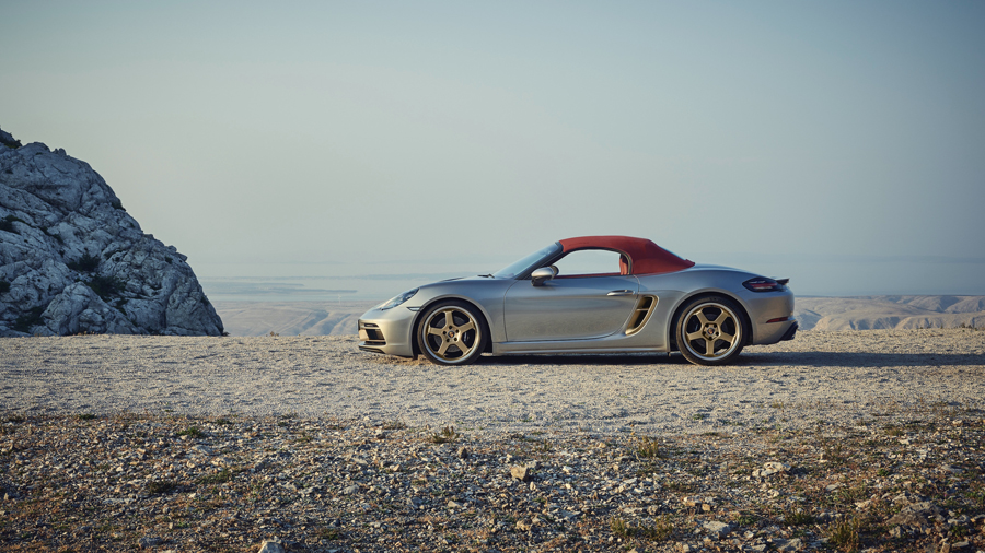 Boxster 25