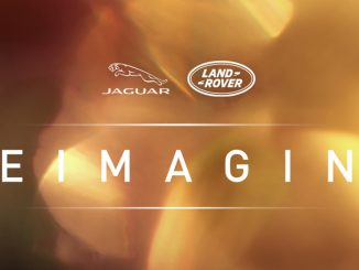 Jaguar Land Rover 'Reimagine'