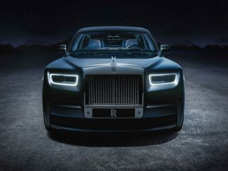 Rolls-Royce Tempus Collection
