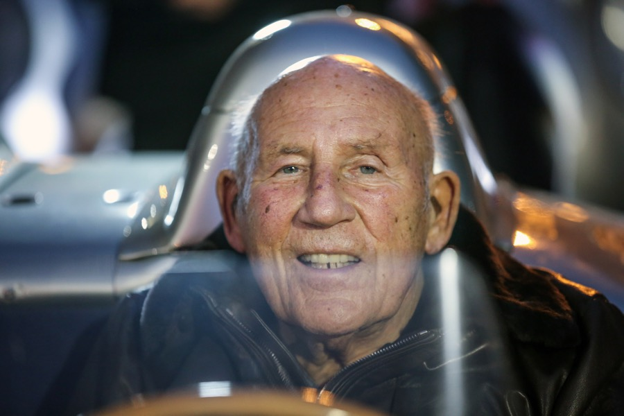 Silver Arrows - Stirling Moss